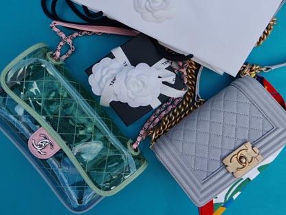 Chanel Handtaschen